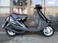スズキ HI-UP(中古車)ブラック色!最高速度60km以上!走行距離1298km速いです!