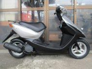 売約済み ホンダ スマートDIO (2007年式中古車)シルバー色!最高速度60km以上!走行距離579km燃費良く乗り易い!
