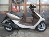 売約済み ホンダ スマートDIO-DX(2005年式中古車)ゴールド色!最高速度60km以上!走行距離4516km燃費良く!乗り易い!
