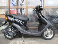 売約済み ホンダ ライブDIO(1998式中古車)ブラック色!最高速度60km以上!走行距離6800km乗り易いです!