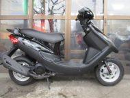 売約済み SYM X-PRO100(不明年式中古車)ブラック色!最高速度95km!走行距離12251km速いです!乗り易い!